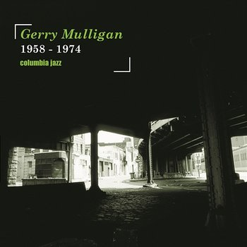 You've Come Home-Gerry Mulligan