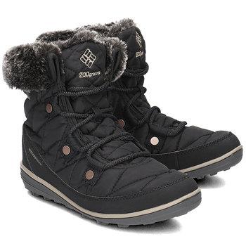 de115e60 Columbia, Śniegowce damskie, Heavenly Shorty, rozmiar 40 - Columbia   Moda  Sklep EMPIK.COM