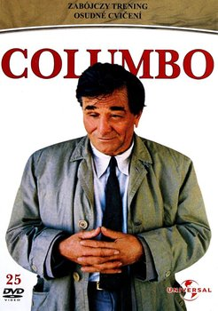 Columbo 25: Zabójczy trening-Irving Richard