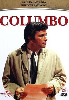 Columbo 28: Wzburzone wody-Irving Richard