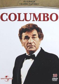 Columbo 29: Playback-Irving Richard