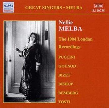 COM GRAMOPHONE V2 MELBA N-Melba Nellie