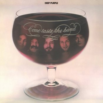 Come Taste The Band (Remastered)-Deep Purple