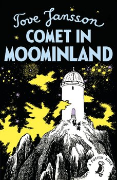 Comet in Moominland-Jansson Tove