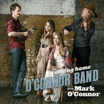 Coming Home-O'Connor Band