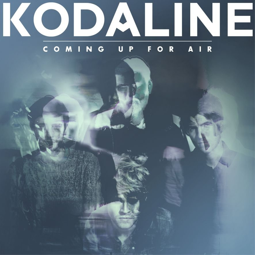 Coming Up For Air (Deluxe Edition)