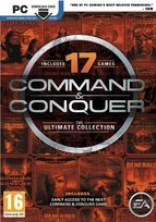 Command & Conquer. The Ultimate Collection