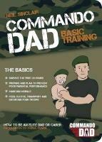 Commando Dad-Sinclair Neil