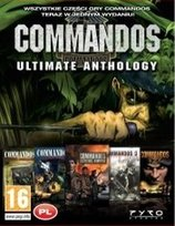 Commandos - Ultimate Anthology
