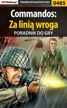 Commandos: Za linią wroga - poradnik do gry-Surowiec Paweł PaZur76