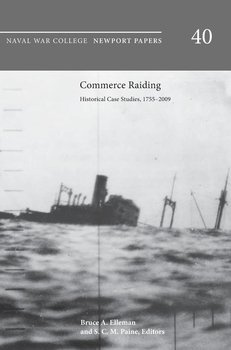 Commerce Raiding-Naval War College Press