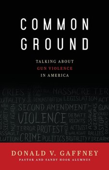 Common Ground - Gaffney Donald  V.