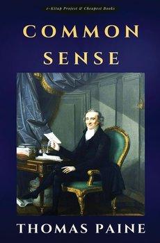Common Sense-Paine Thomas