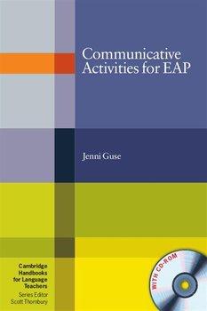 Communicative Activities for EAP + CD-Guse Jenni