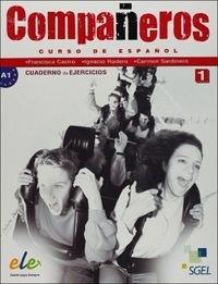 Companeros 1. Ćwiczenia-Castro Francisca