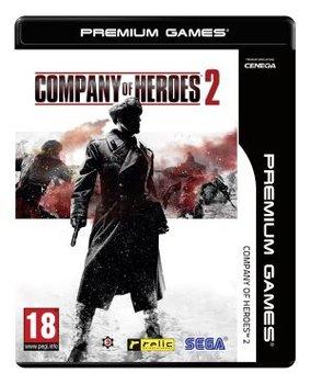 Company of Heroes 2-Sega