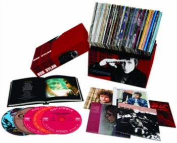 Complete Album Collection. Volume One-Dylan Bob