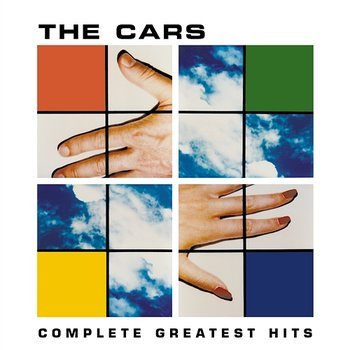 Complete Greatest Hits-The Cars