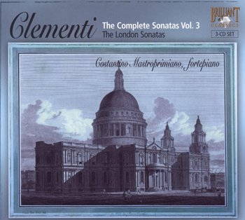 Complete Keyboard Sonatas-Mastroprimiano Costantino