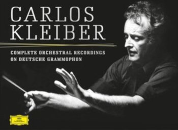 Complete Orchestral Recordings (Deluxe Edition) - Kleiber Carlos