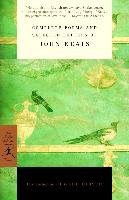 Complete Poems and Selected Letters of John Keats - Keats John