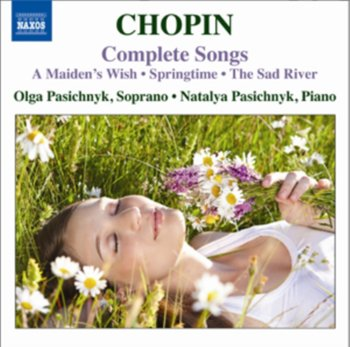 Complete Songs-Pasiecznik Olga, Pasiecznik Natalia