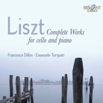 Complete Works for Cello and and Piano (Originals and Transcriptions)-Various Artists