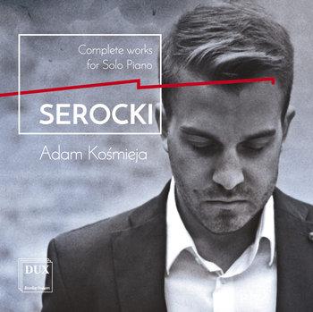 Complete Works For Piano-Kośmieja Adam