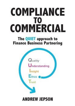 Compliance to Commercial-Jepson Andrew