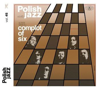 Complot of Six - Polish Jazz. Volume 45-Spisek Sześciu
