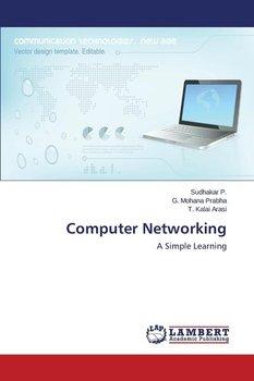 Computer Networking-P. Sudhakar