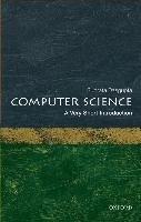 Computer Science: A Very Short Introduction-Dasgupta Subrata