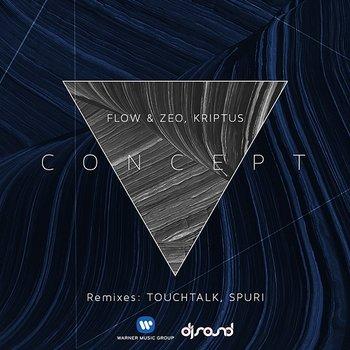 Concept-Flow & Zeo, Kriptus