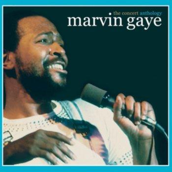 Concert Anthology-Marvin Gaye