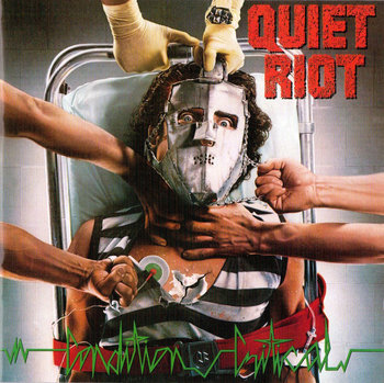 Condition Critical - Quiet Riot