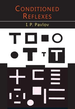 Conditioned Reflexes-Pavlov I. P.
