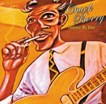 Confessin' My Blues-Chuck Berry