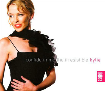 Confide In Me - The Irresistible Kylie - Minogue Kylie