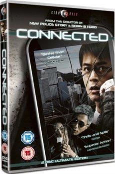 Connected (brak polskiej wersji językowej)-Chan Benny