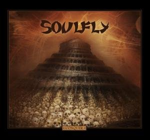 Conquer-Soulfly