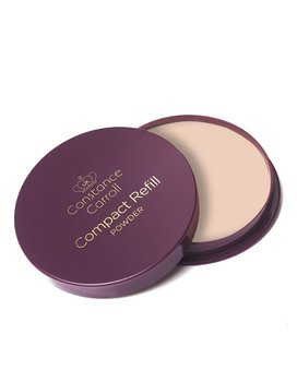 Constance Carroll, Compact Refill, puder w kamieniu Candelight 1-Constance Carroll
