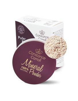Constance Carroll, Mineral Powder, puder mineralny sypki Tranlucent 3-Constance Carroll