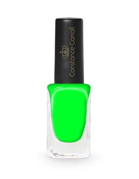 Constance Carroll, Nail Polish, lakier do paznokci 76 Neon Green, 10 ml - Constance Carroll