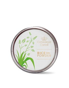 Constance Carroll, Rice Powder, puder ryżowy w kamieniu-Constance Carroll