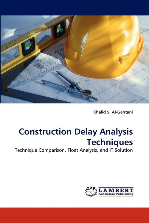 construction delay analysis techniques pdf
