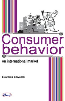 Consumer Behavior on International Market                      (ebook)