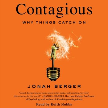 Contagious-Berger Jonah