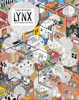 Contemporary Lynx The Art Magazine
