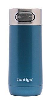 Contigo, Kubek termiczny, Luxe Autoseal Cornflower, niebieski, 360 ml-Contigo