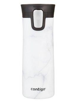 Contigo, Kubek termiczny, Pinnacle Couture White Marble, 420 ml-Contigo